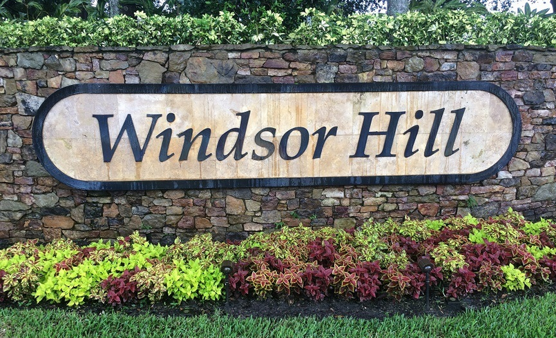 Windsor Hill