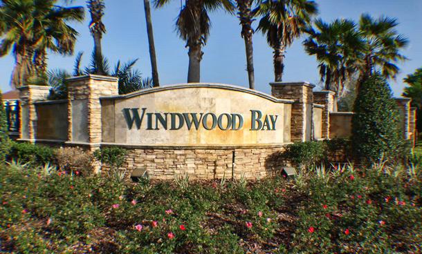 Windwood Bay