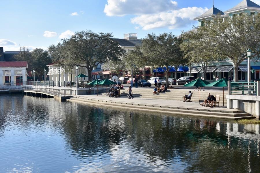 Carlyle Residences Celebration Florida