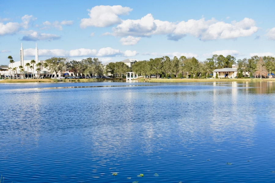 North Village Celebration Florida