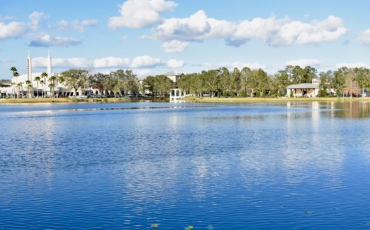 Academy Row Celebration Florida