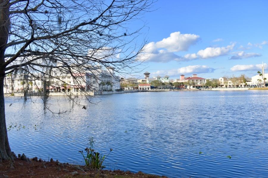 Water Street Celebration Florida