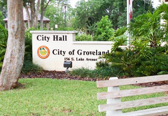 Groveland Florida
