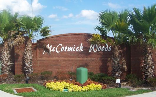 McCormick Woods Ocoee FL