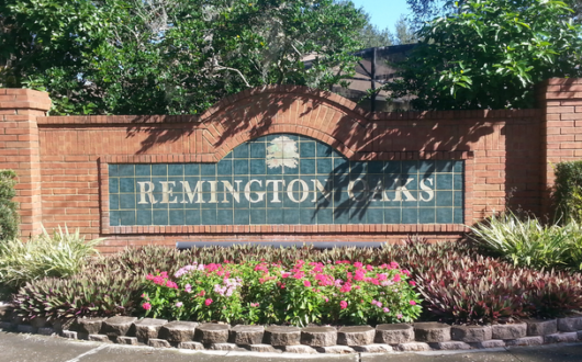 Remington Oaks Ocoee FL