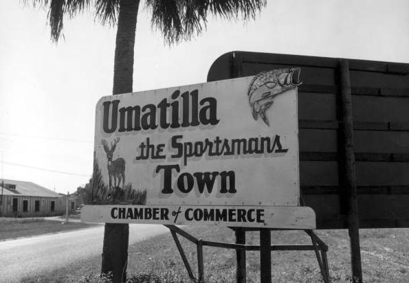Umatilla Florida