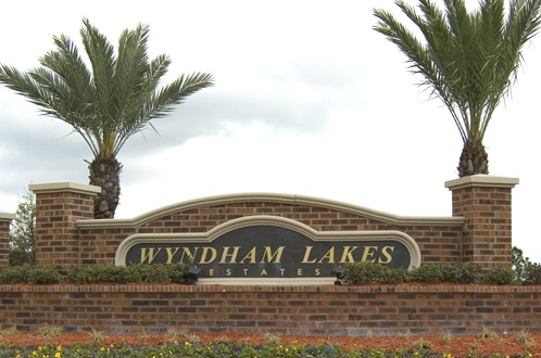 Wyndham Lakes Estates Orlando FL