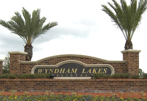 Homes For Sale In Wyndham Lakes Orlando Fl